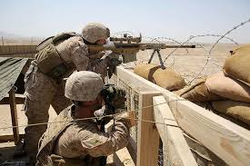 Marine Corps Scout Sniper Major Changes Are In The Works For Marine Corps Scout Snipers We