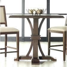 lark manor parfondeval square counter height dining table wayfair parfondeval square counter height dining table kitchen 54 in round dining table