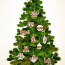 Us 277 6 Offhot 11 Teilesatz Tier Schneeflocke Kekse Weihnachtsdekoration Hand Gemacht Polymer Clay Christbaumschmuck Zubehör In Hot 11