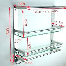 stainless steel floating shelves steel wall mounted shelving stainless steel shelves stainless steel display shelf stainless
