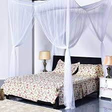 Canopies for King Beds: Amazon.com