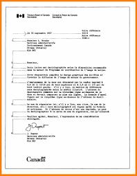 4 Block Format Business Letter Spacing Report Examples