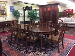 image is loading pennsylvania house cherry dining room table and 8