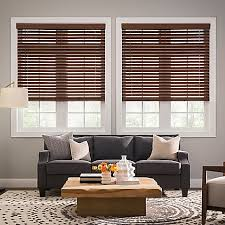 Bedroom The Most Arlo Blinds Customized 33 Inch Real Wood Window Real Wood Window Blinds