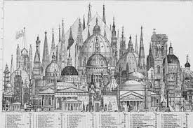 architectural drawings of buildings. Delighful Buildings Architecture  For Architectural Drawings Of Buildings