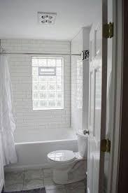 25 best ideas about glass block windows on