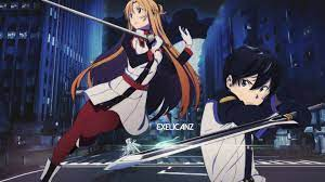 Sword Art Online Movie: Ordinal Scale ...