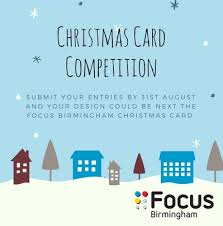 christmas card design competition 2017