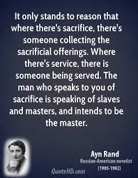Ayn Rand Quotes Interesting Ayn Rand Quotes QuoteHD