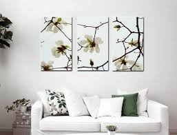 fl canvas wall decor 3 piece