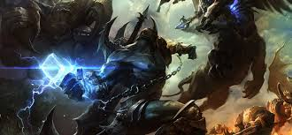 how defense of the ancients dota set the stage for league of legends
