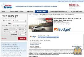 Costco Car Rental Discount Codes Avis