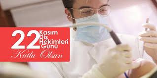 Önder Kahveci'den Diş Hekimleri Günü Mesajı: Sorunlar Çözülmeli, Alın  Terinin Karşılığı...