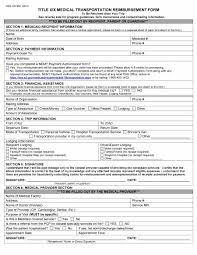 gas reimbursement form 47 reimbursement form templates mileage expense vsp