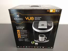 keurig vue v700. Fine Vue Keurig Vue V700 Single Cup Coffee Maker Machine Brewer  NEW IN BOX In E