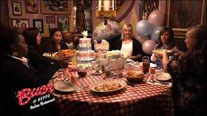 Buca di Beppo New York Coupons - Save $10 with Mobile Coupon