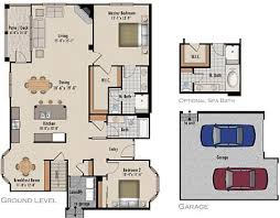 Floor Plans With Basement   Ufodigestpast comBeautiful Floor Plans With Basement   Bedroom Bungalow Floor Plan