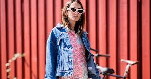 <b>Denim</b> Jacket Outfit Ideas For Spring and <b>Summer</b> | POPSUGAR ...