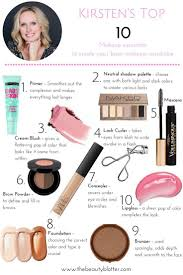 the top 10 makeup basics every woman needs in her makeup bag makeup basics makeup essentials makeup for beginners makeup capsule wardrobe makeup ideas