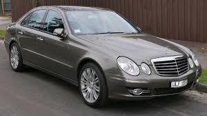 1997 Mercedes Benz E Class Sedan best image gallery #12/19 - share ...