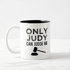 office mugs. Christmas Coffee Mugs With Sayings Gifts For Men Funny Only Judy Can Judge Me Mug Office N