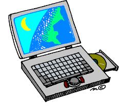 laptop clipart. clipart info laptop b