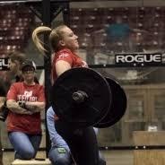 Athlete: Gena Jorgensen | CrossFit Games