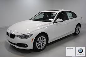 BMW 3 Series bmw 3 series in white : Pre-Owned 2018 BMW 3 Series 320i xDrive 4dr Car in Elmhurst #B8001 ...