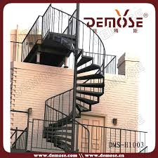 exterior metal staircase prices. exterior steel used spiral staircase prices/used metal railing price india prices i