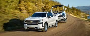 2019 Chevy Silverado 1500 Towing Capacity & Features | Riverside ...
