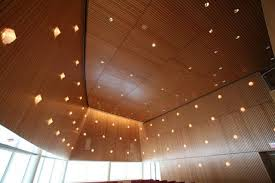 wood ceiling lighting. More Images Wood Ceiling Lighting T