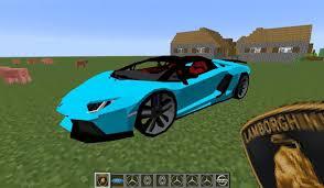 آرین اول 70.7 هزار دنبال کننده. Car Mod For Minecraft Pocketedition For Android Apk Download
