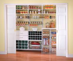 For Organizing Kitchen Pantry Kitchen Inspiring Pantry Designed In Small Space On Hardwood