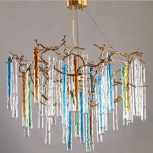 custom made project crystal decoration chandelier