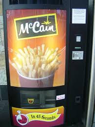 French Fry Vending Machine Usa Interesting 48 Mejores Imágenes Sobre Wow En Pinterest