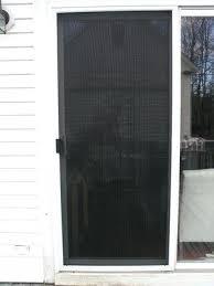 sliding glass door screen patio door screen sliding glass door screen repair
