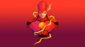 flash facets justin maller