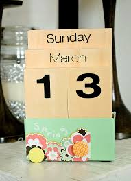 calendar character 31 easy diy crafts s diyprojects com easy