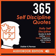 Galleon 365 Self Discipline Quotes Daily Self Discipline Quotes