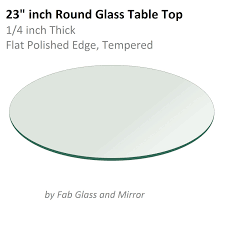 36 Inch Round Table Top 36 Round Glass Table Top Free Shipping Glass Tables