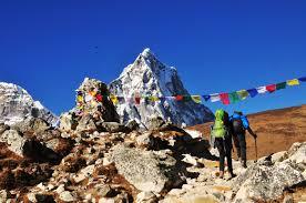 everest panorama trek mount adventure holidays pvt ltd
