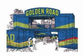 ab inbev owned golden road brewing recently opened a new beer garden in sacramento the good news is it s a big success the bad news is that success has