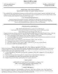 Account Manager Resume Berathen Com