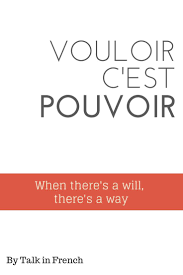 5 Motivational Quotes In French To Help You Study Now With English