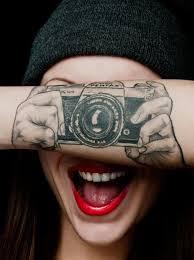 Tetování Na Pěst
