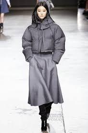 Женские пуховики осень-зима 2015-2016 | пальто | Модные ...