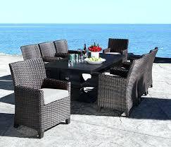 fresh patio furniture orlando and cabana coast dining set 68 patio furniture clearance orlando fl
