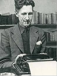 celebrating george orwell reading some essays kaggsy s bookish  george orwell