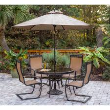 5 piece outdoor dining set. Quick View 5 Piece Outdoor Dining Set