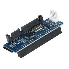 ide cards 40pin ide female to sata 7 15pin 22pin male adapter